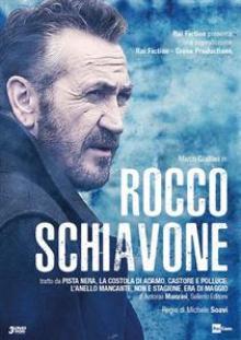 TV SERIES  - 2xDVD ROCCO SCHIAVONE SEASON 2