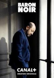 TV SERIES  - 2xDVD BARON NOIR - SEASON 3