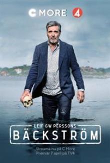 TV SERIES  - 2xDVD BACKSTROM