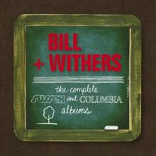 WITHERS BILL  - 9xCD COMPLETE SUSSEX &..