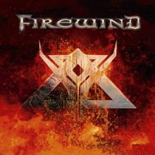 FIREWIND  - CDD FIREWIND