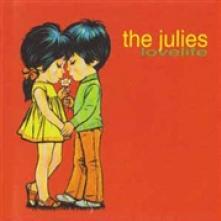 JULIES  - VINYL LOVELIFE -COLOURED/LTD- [VINYL]