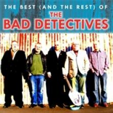 BAD DETECTIVES  - CD+DVD THE BEST (AND THE REST) OF…