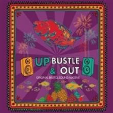 UP BUSTLE AND OUT  - CD 24-TRACK ALMANAC