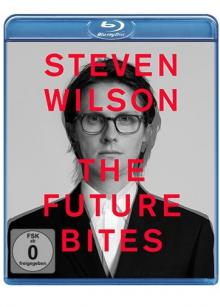 WILSON STEVEN  - BRD FUTURE BITES [BLURAY]