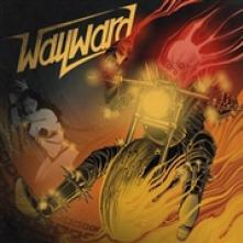 WAYWARD  - CD WAYWARD