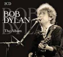 BOB DYLAN  - CD+DVD THE ALBUM (2CD)