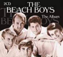 BEACH BOYS  - CD+DVD THE ALBUM (2CD)