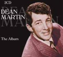 DEAN MARTIN  - CD+DVD THE ALBUM (2CD)