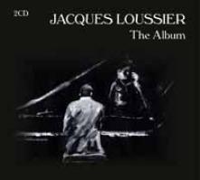 JACQUES LOUSSIER  - CD+DVD THE ALBUM (2CD)