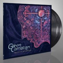 GREEN CARNATION  - CDG LEAVES OF.. -GATEFOLD- [VINYL]