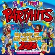 VARIOUS  - CD+DVD BALLERMANN PA..