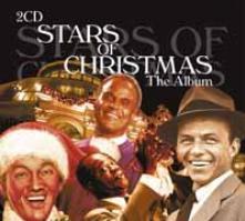 VARIOUS  - CD+DVD STARS OF CHRI..