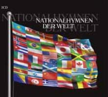 DAS INTERNATIONALE PARADEORCHE..  - CD+DVD NATIONALHYMNEN DER WELT (2CD)