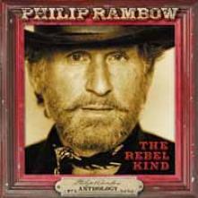 RAMBOW PHILIP  - 3xCD REBEL KIND - ANTHOLOGY..