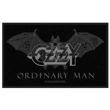 OZZY OSBOURNE  - PTCH ORDINARY MAN (PATCH)
