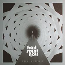 HAIL SPIRIT NOIR  - CD EDEN IN REVERSE [LTD]
