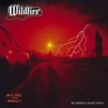WILDFIRE  - CD BRUTE FORCE & IGNORANCE & SUMM