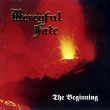 MERCYFUL FATE  - CDD THE BEGINNING (RE-ISSUE)