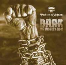TOKYO BLADE  - VINYL DARK REVOLUTION [VINYL]