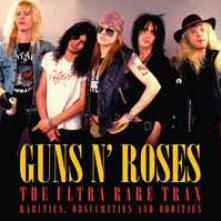 GUNS & ROSES  - 2xVINYL THE ULTRA RARE TRAX [VINYL]