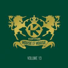 VARIOUS  - 3xCD KONTOR HOUSE OF HOUSE VOL.13