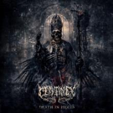 CENTINEX  - CDD DEATH IN PIECES (LIMITED DIGIPAK)