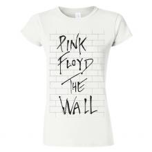 PINK FLOYD  - GTS THE WALL ALBUM [velkost M]