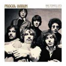 PROCOL HARUM  - 2xVINYL A&R STUDIOS 1971 [VINYL]