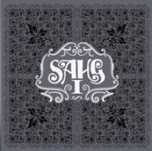 SAHG  - 2xVINYL I (RE-MASTERED) [VINYL]