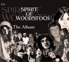 VARIOUS  - CD+DVD SPIRIT OF WOO..