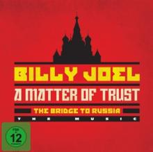 JOEL BILLY  - 3xCD+DVD MATTER OF TRUST -CD+DVD