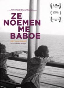 DOCUMENTARY  - DVD ZE NOEMEN ME BADOE