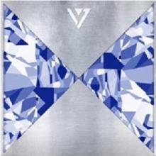 SEVENTEEN  - CD 17 CARAT