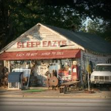 SLEEP EAZYS  - CD EASY TO BUY, HARD TO SELL