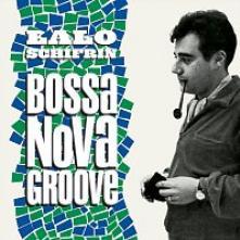 SCHIFRIN LALO  - CD BOSSA NOVA GROOVE