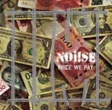 NOI!SE  - SI PRICE WE PAY -COLOURED- /7