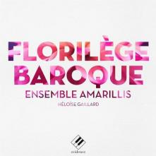 ENSEMBLE AMARILLIS S. D'OUSTRA..  - CD PORTR