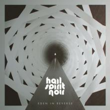 HAIL SPIRIT NOIR  - CD EDEN IN REVERSE
