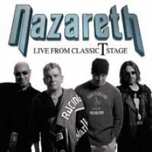 NAZARETH  - 2xVINYL LIVE FROM TH..