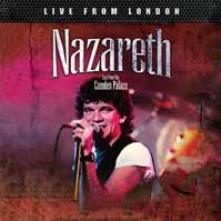 NAZARETH  - 2xVINYL LIVE FROM LONDON [VINYL]