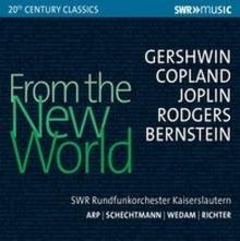 SONGS  - CD BARBER, BERNSTEIN, COPLAND, FOST