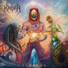 KHORA  - CD TIMAEUS
