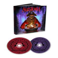 ALESTORM  - CD CURSE OF THE CRYS..