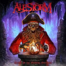 ALESTORM  - CD CURSE OF THE CRYSTAL COCONUT