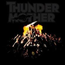 THUNDERMOTHER  - CD HEAT WAVE