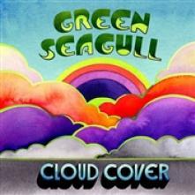 GREEN SEAGULL  - VINYL CLOUD COVER [VINYL]