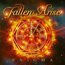 FALLEN ARISE  - CD ENIGMA