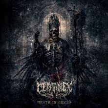 CENTINEX  - CD DEATH IN PIECES