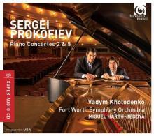 PROKOFIEV  - CD SONATA NO 6 KHOLODENKO